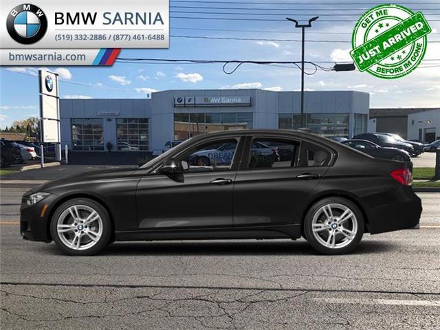 2017 BMW 340i xDrive (Stk: BU889) in Sarnia - Image 1 of 1