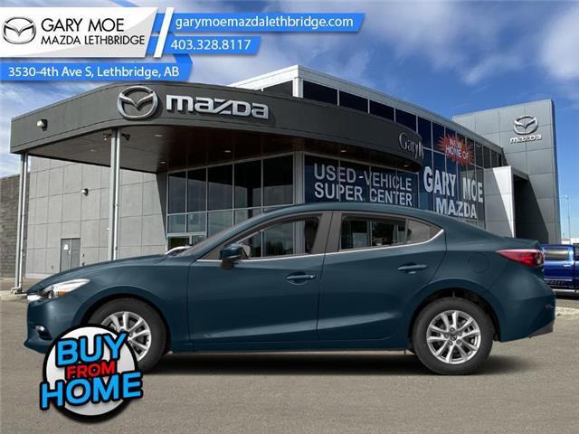 2017 Mazda Mazda3 GS (Stk: 21-9457AA) in Lethbridge - Image 1 of 1