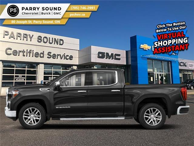 2021 GMC Sierra 1500 Base (Stk: 21778) in Parry Sound - Image 1 of 1