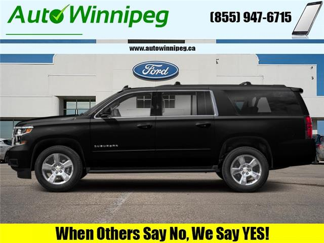 2019 Chevrolet Suburban LT (Stk: 20631A) in Winnipeg - Image 1 of 1