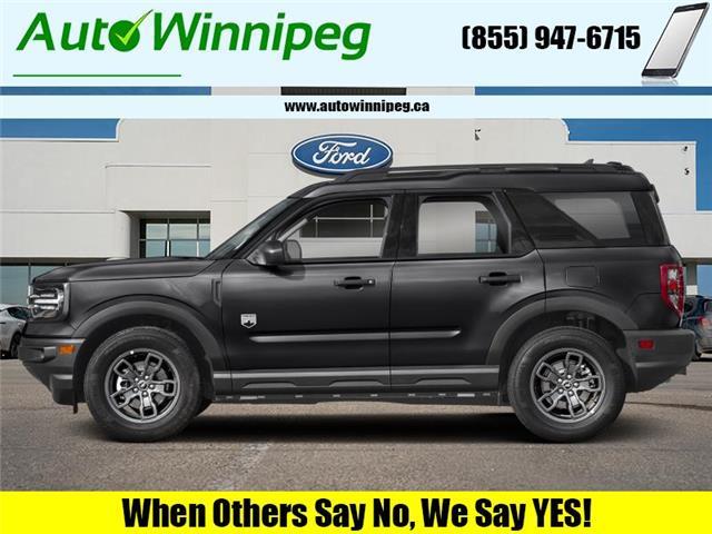 2021 Ford Bronco Sport Big Bend (Stk: 21221) in Winnipeg - Image 1 of 1