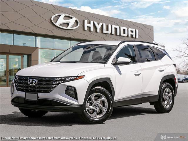 2022 Hyundai Tucson Preferred (Stk: 100591) in London - Image 1 of 23