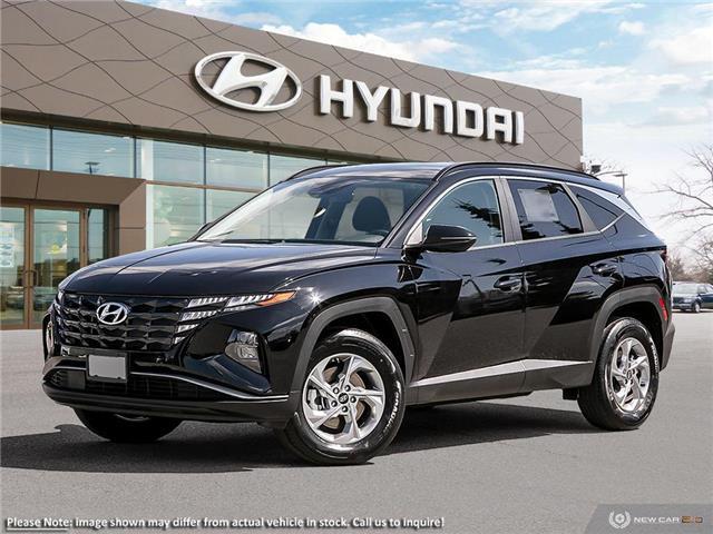 2022 Hyundai Tucson ESSENTIAL (Stk: 100335) in London - Image 1 of 23