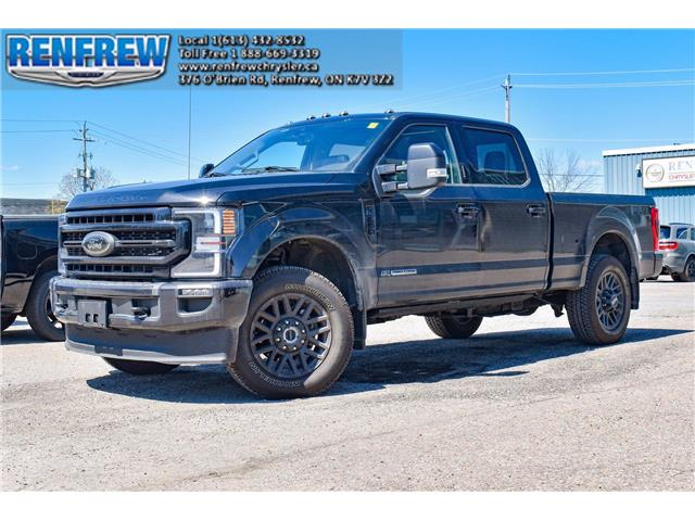 2020 Ford F-250  (Stk: P1797) in Renfrew - Image 1 of 30