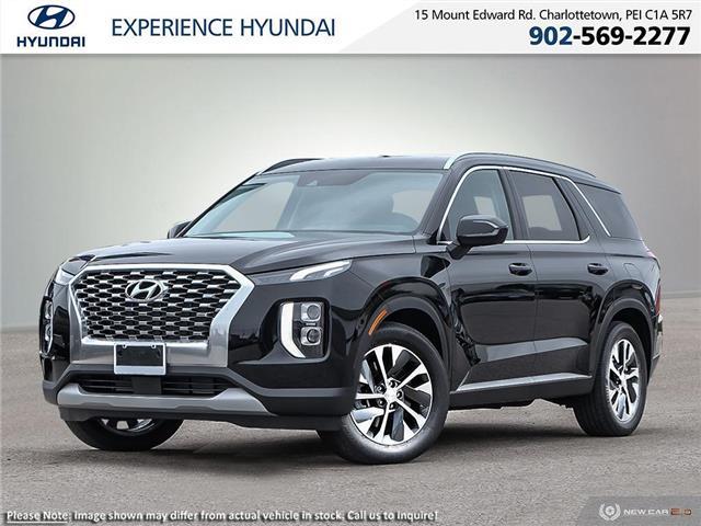 2021 Hyundai Palisade ESSENTIAL (Stk: N1354T) in Charlottetown - Image 1 of 23
