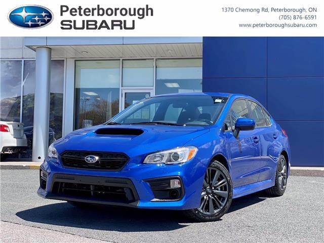 2021 Subaru WRX Base (Stk: S4642) in Peterborough - Image 1 of 29