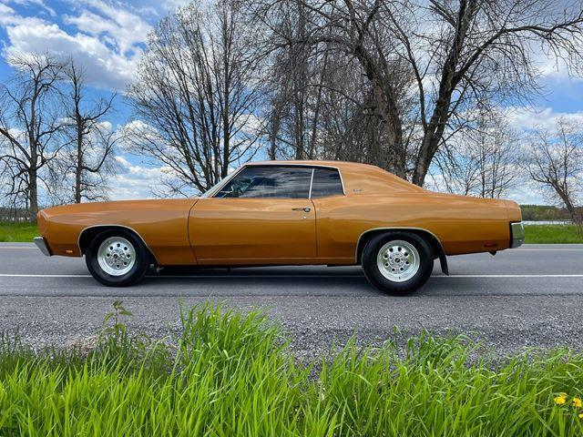 1970 Chevrolet Monte Carlo 454! (Stk: g2170) in Rockland - Image 1 of 15