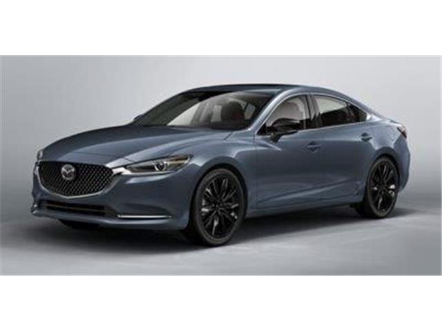 2021 Mazda MAZDA6 Signature (Stk: 21189) in North Bay - Image 1 of 1