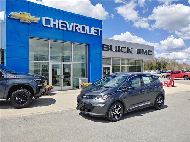 2021 Chevrolet Bolt EV Premier (Stk: 21450) in Haliburton - Image 1 of 13