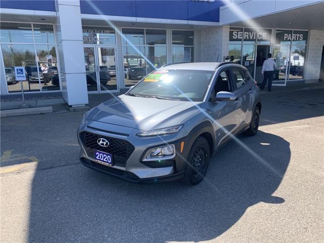 2020 Hyundai Kona 2.0L Essential (Stk: P3266) in Smiths Falls - Image 1 of 1