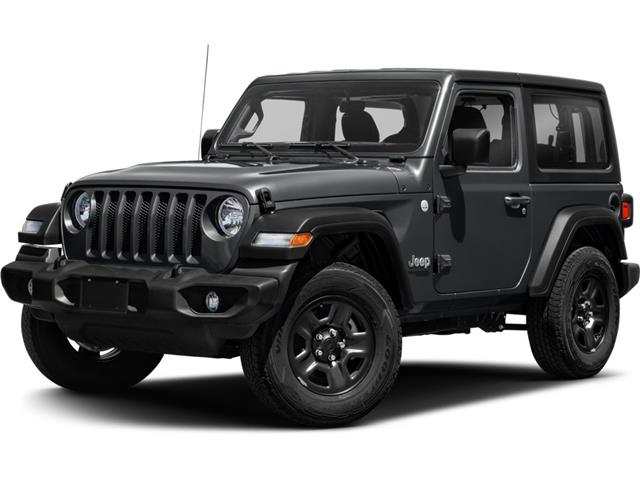 2021 Jeep Wrangler Sport (Stk: 210260) in Ottawa - Image 1 of 15