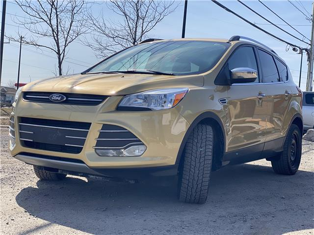 2014 Ford Escape SE (Stk: 1120A) in Stittsville - Image 1 of 18