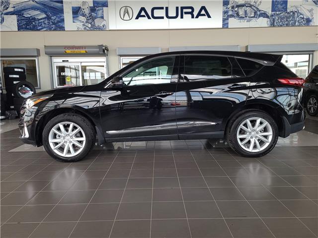 2021 Acura RDX Tech (Stk: 60055) in Saskatoon - Image 1 of 5