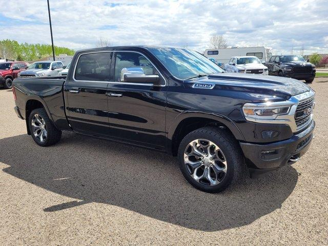2019 RAM 1500 Limited (Stk: 5M117A) in Medicine Hat - Image 1 of 23