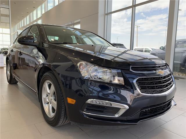 2016 Chevrolet Cruze Limited 2LT 1G1PF5SB1G7171956 F0237 in Saskatoon