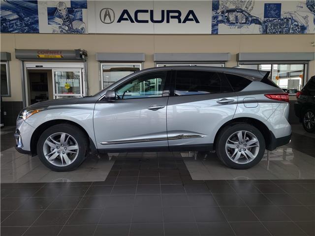 2021 Acura RDX Platinum Elite (Stk: 60058) in Saskatoon - Image 1 of 16