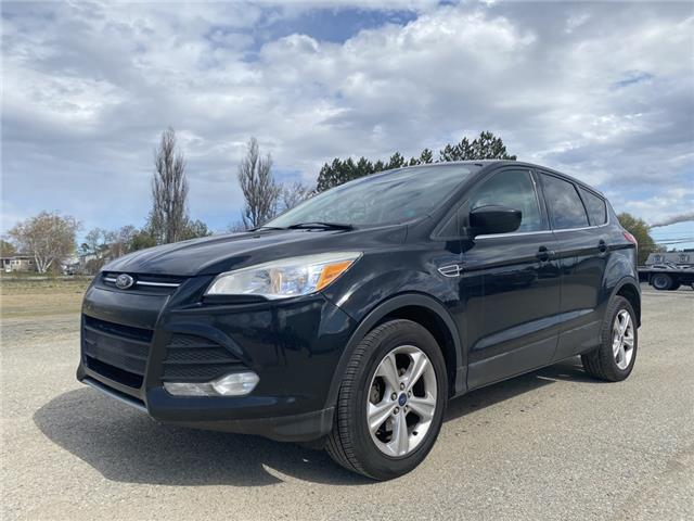 2014 Ford Escape SE (Stk: RA18B) in Miramichi - Image 1 of 10