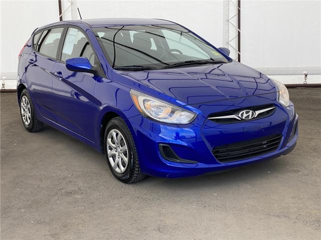 2013 Hyundai Accent GL (Stk: 17369A) in Thunder Bay - Image 1 of 17