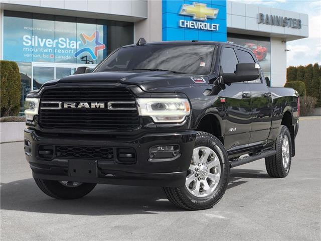 2019 RAM 3500 Big Horn (Stk: 21466A) in Vernon - Image 1 of 25