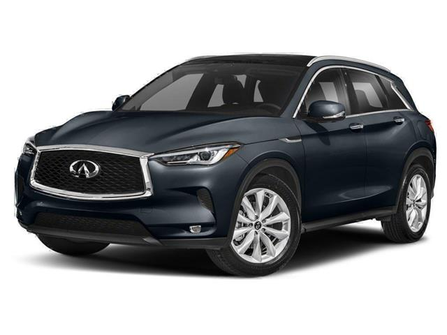 2021 Infiniti QX50 Luxe (Stk: 21QX5010) in Newmarket - Image 1 of 9