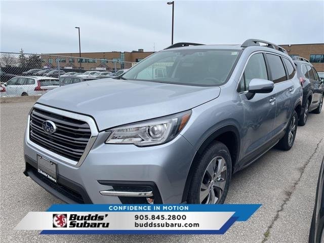 2021 Subaru Ascent Touring (Stk: A21025) in Oakville - Image 1 of 5