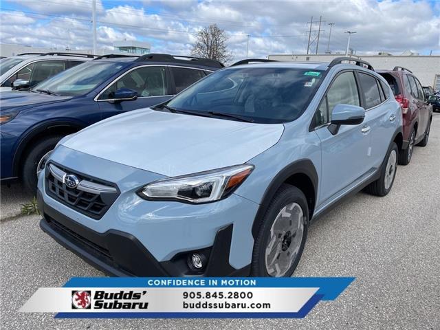 2021 Subaru Crosstrek Limited (Stk: X21247) in Oakville - Image 1 of 5
