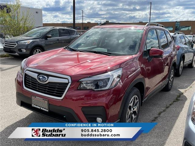 2021 Subaru Forester Touring (Stk: F21111) in Oakville - Image 1 of 5