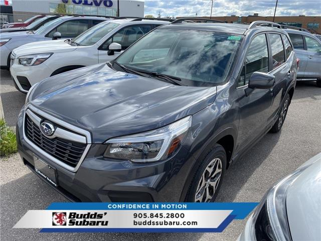2021 Subaru Forester Touring (Stk: F21105) in Oakville - Image 1 of 5