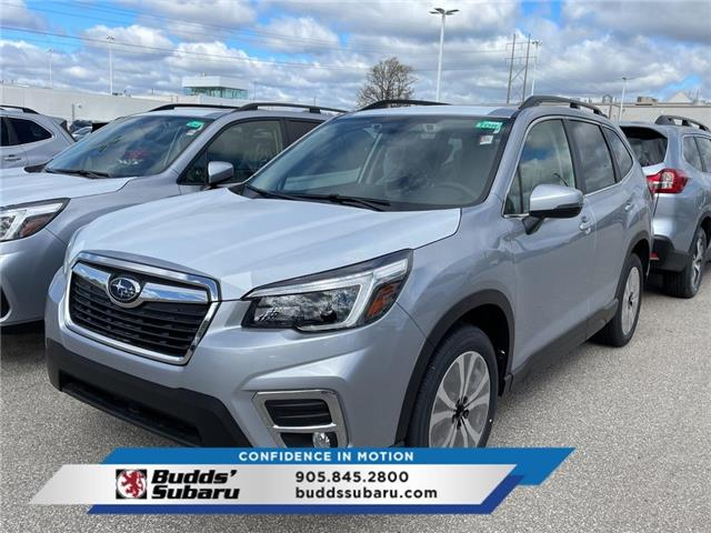 2021 Subaru Forester Limited (Stk: F21098) in Oakville - Image 1 of 4