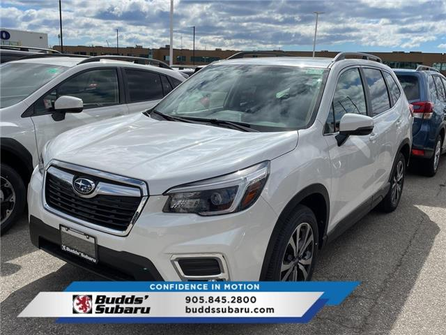 2021 Subaru Forester Limited (Stk: F21103) in Oakville - Image 1 of 5