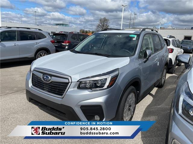 2021 Subaru Forester Touring (Stk: F21107) in Oakville - Image 1 of 5