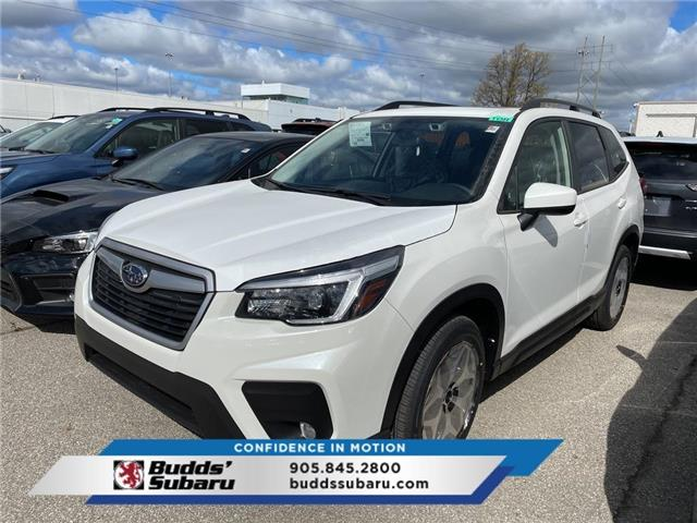 2021 Subaru Forester Touring (Stk: F21140) in Oakville - Image 1 of 5