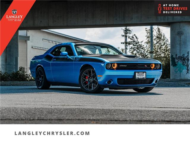 2018 Dodge Challenger R/T (Stk: LC0780A) in Surrey - Image 1 of 30