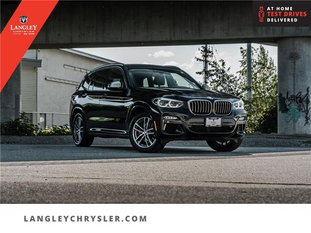 2018 BMW X3 M40i (Stk: LC0748A) in Surrey - Image 1 of 30