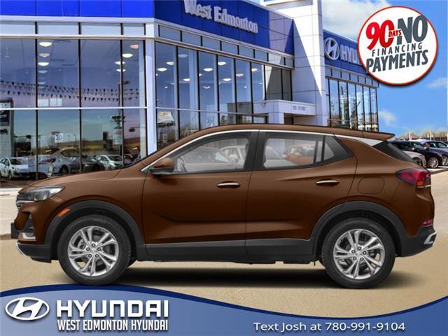 Used 2020 Buick Encore GX Preferred  - Edmonton - West Edmonton Hyundai