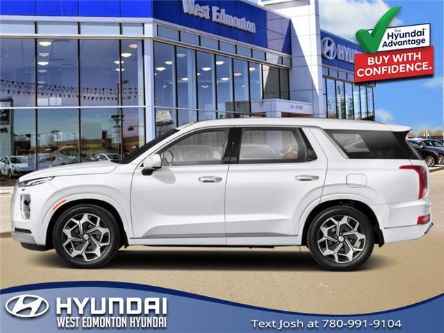 2021 Hyundai Palisade Ultimate Calligraphy (Stk: PL18698) in Edmonton - Image 1 of 1