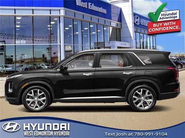 2021 Hyundai Palisade Luxury 7 Passenger (Stk: PL16238) in Edmonton - Image 1 of 1