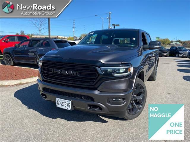 2021 RAM 1500 Limited (Stk: T20662) in Newmarket - Image 1 of 23