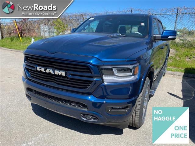 2021 RAM 1500 Laramie (Stk: T20716) in Newmarket - Image 1 of 9