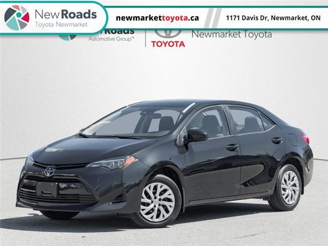 2018 Toyota Corolla LE (Stk: 361661) in Newmarket - Image 1 of 22