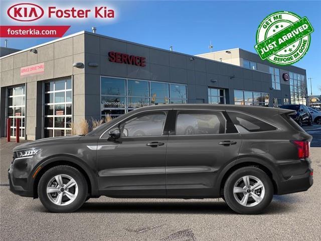 2021 Kia Sorento 2.5L LX Premium (Stk: 2111689) in Toronto - Image 1 of 1