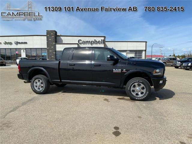 2018 RAM 3500 Laramie (Stk: 10651A) in Fairview - Image 1 of 16
