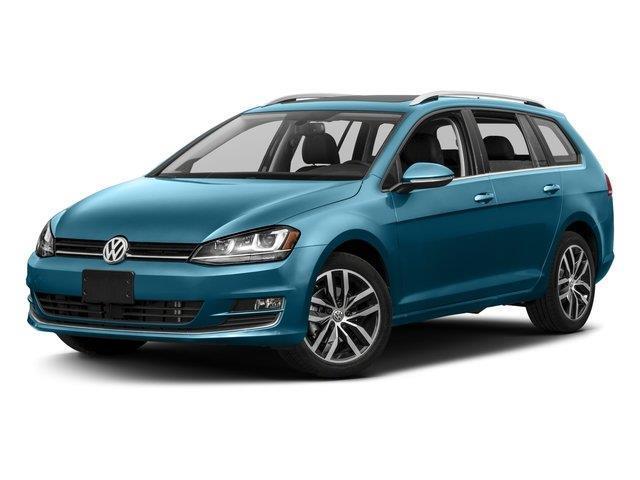 2017 Volkswagen Golf SportWagen S (Stk: 21104A) in Pembroke - Image 1 of 1