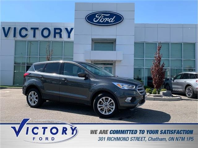 2019 Ford Escape SE (Stk: V2051LB) in Chatham - Image 1 of 27