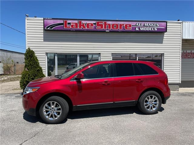 2011 Ford Edge Limited (Stk: K9664) in Tilbury - Image 1 of 19