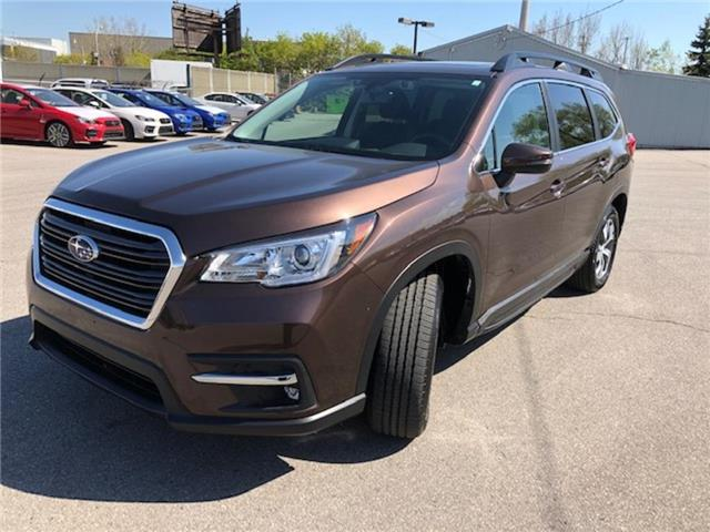 2020 Subaru Ascent  (Stk: UP3999) in Toronto - Image 1 of 26