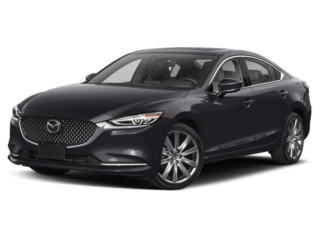 2021 Mazda MAZDA6 Signature (Stk: 213793) in Burlington - Image 1 of 9