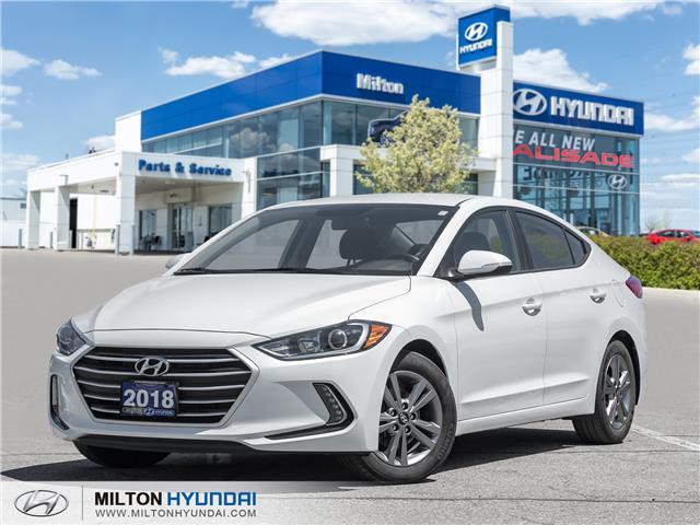 2018 Hyundai Elantra GL (Stk: 621574A) in Milton - Image 1 of 19