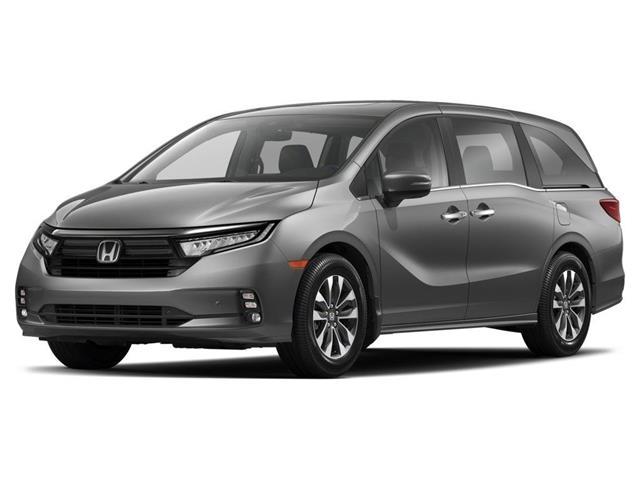 2022 Honda Odyssey EX-L RES (Stk: N05421) in Goderich - Image 1 of 1