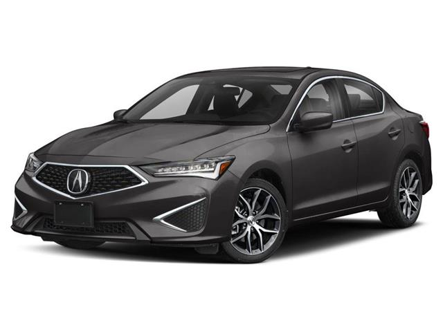 2021 Acura ILX Premium (Stk: L13680) in Toronto - Image 1 of 9